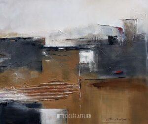 Blues XV - Anton Guschelbauer