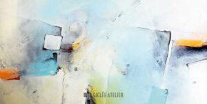 Icebreaker - Alfred Hansl - gicleekunst