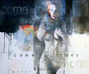 Come together - Viktor Sheleg - gicleekunst
