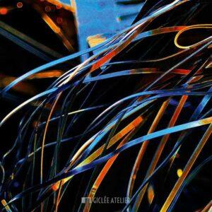 Energie 1 - Gerd Weismann - gicleekunst