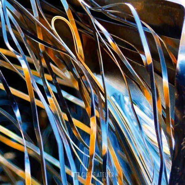 Energie 3 - Gerd Weismann - gicleekunst