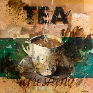 Refreshing - Jordi Prat Pons - gicleekunst