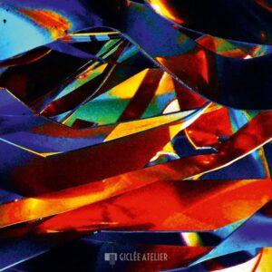 Sunrise - Gerd Weismann - gicleekunst
