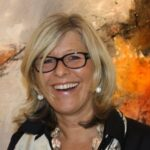 Isolde Folger - kunstenaar
